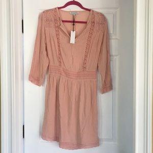 Heartloom dress